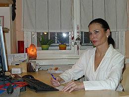 MUDr. Ivana Grohová, M. D.