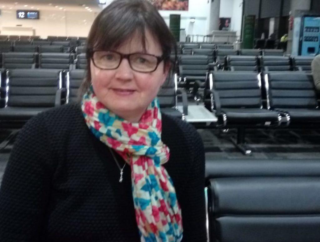 MUDr. Werbíková, M.D.