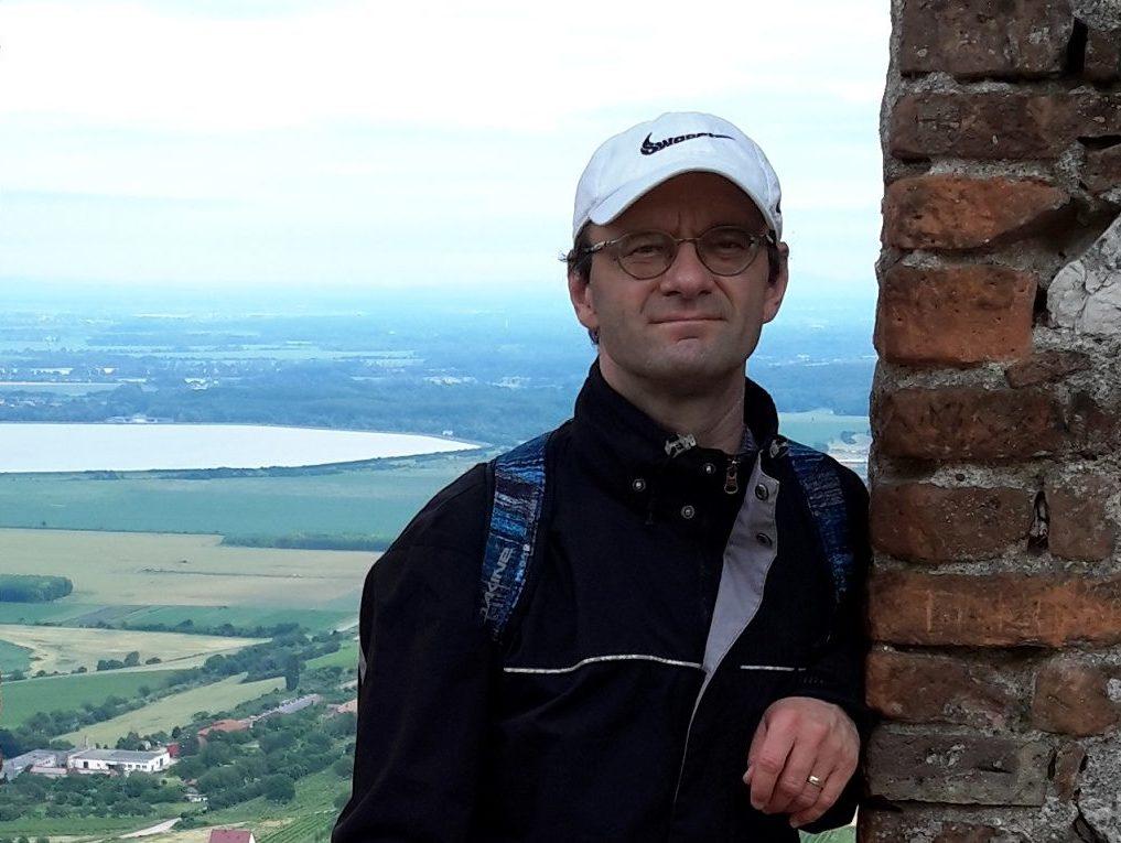 MUDr. Michal Blažej, M.D.